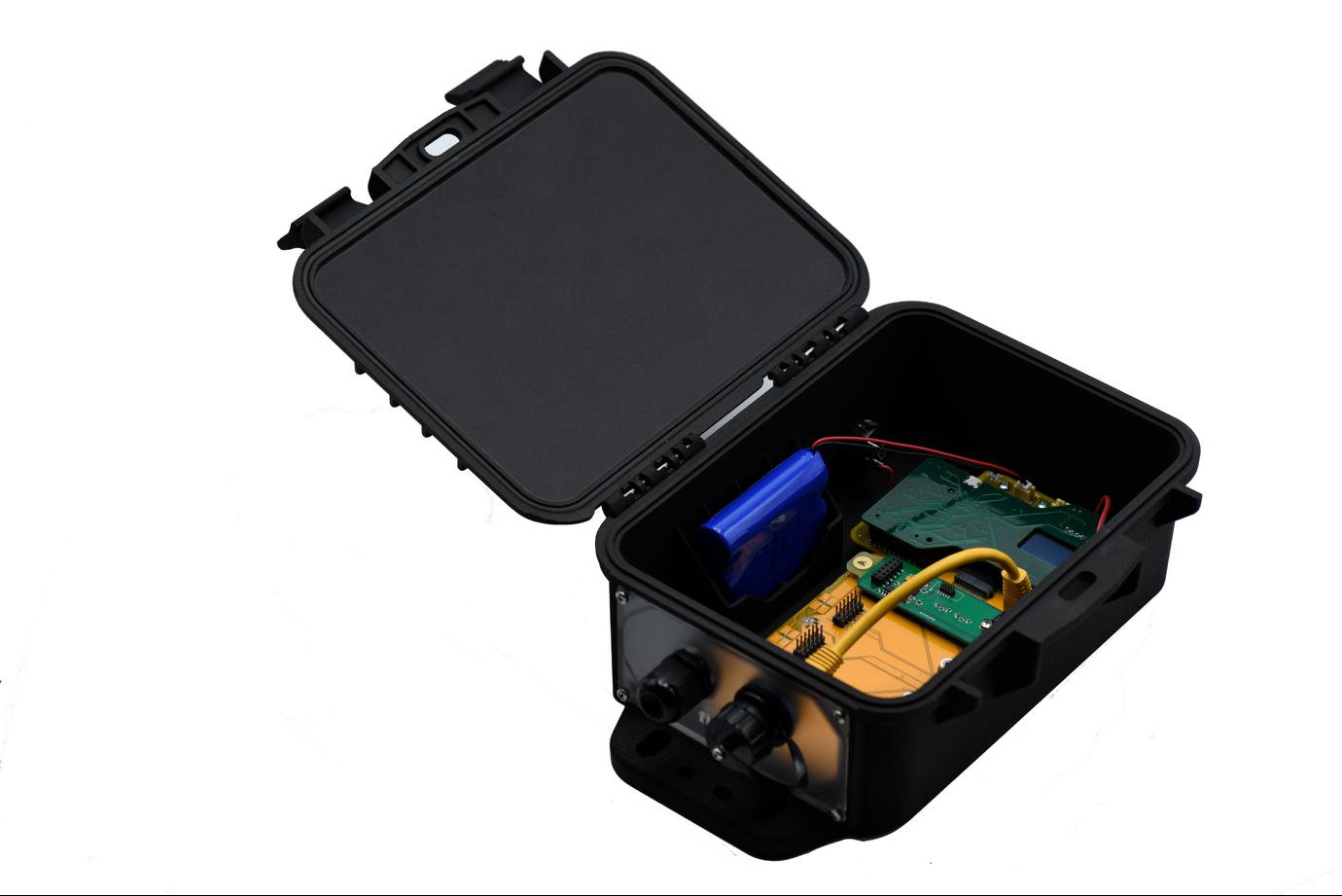FieldKit Product - Weather Kit