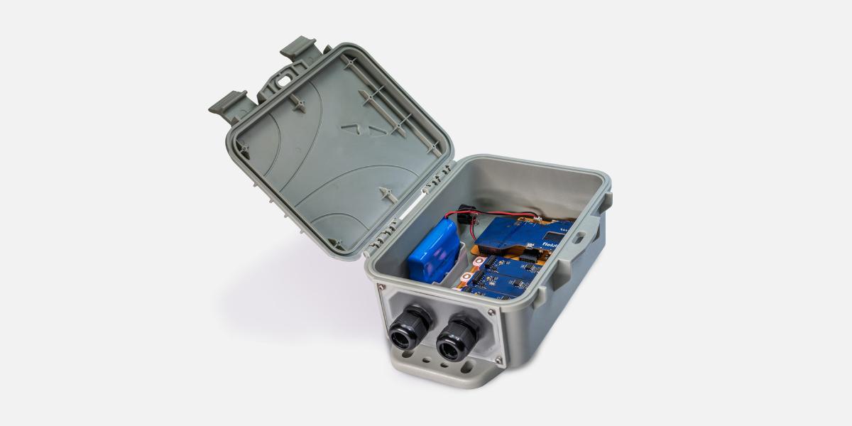 FieldKit Station Water Kit