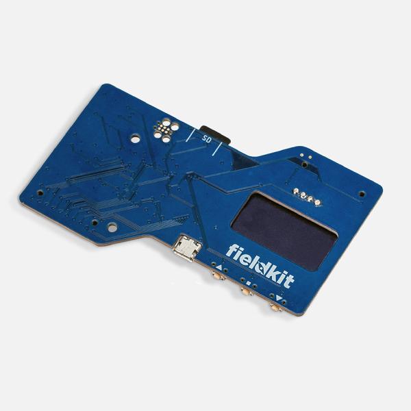 FieldKit Upper Board
