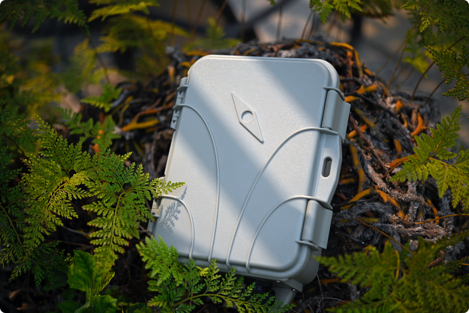 FieldKit in the great outdoors