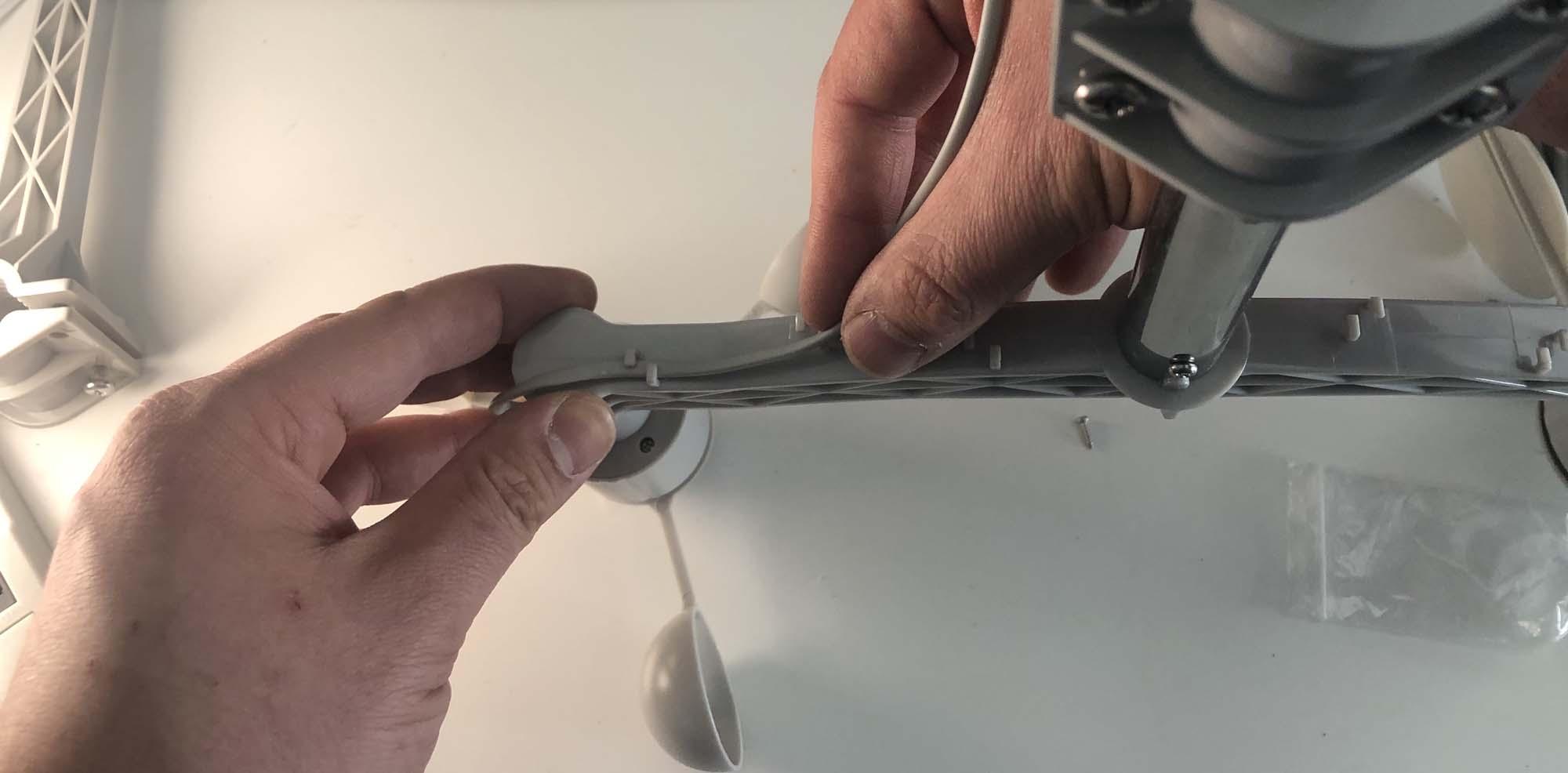 Slide Wires