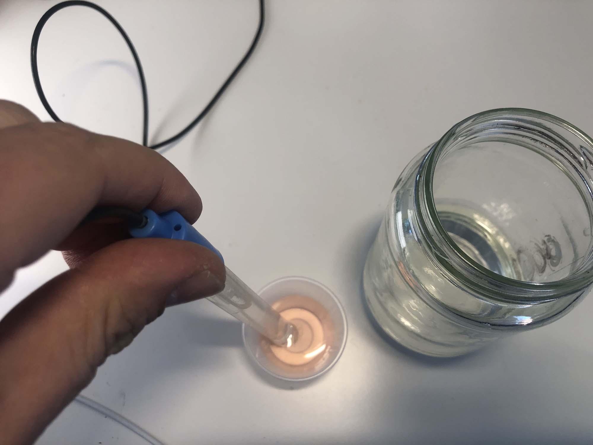 pH Calibration 1