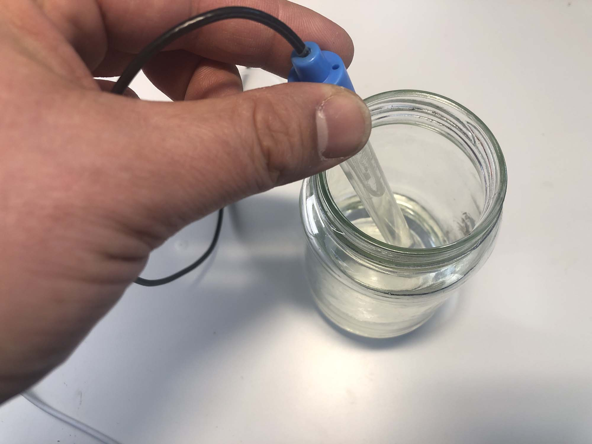 pH Calibration