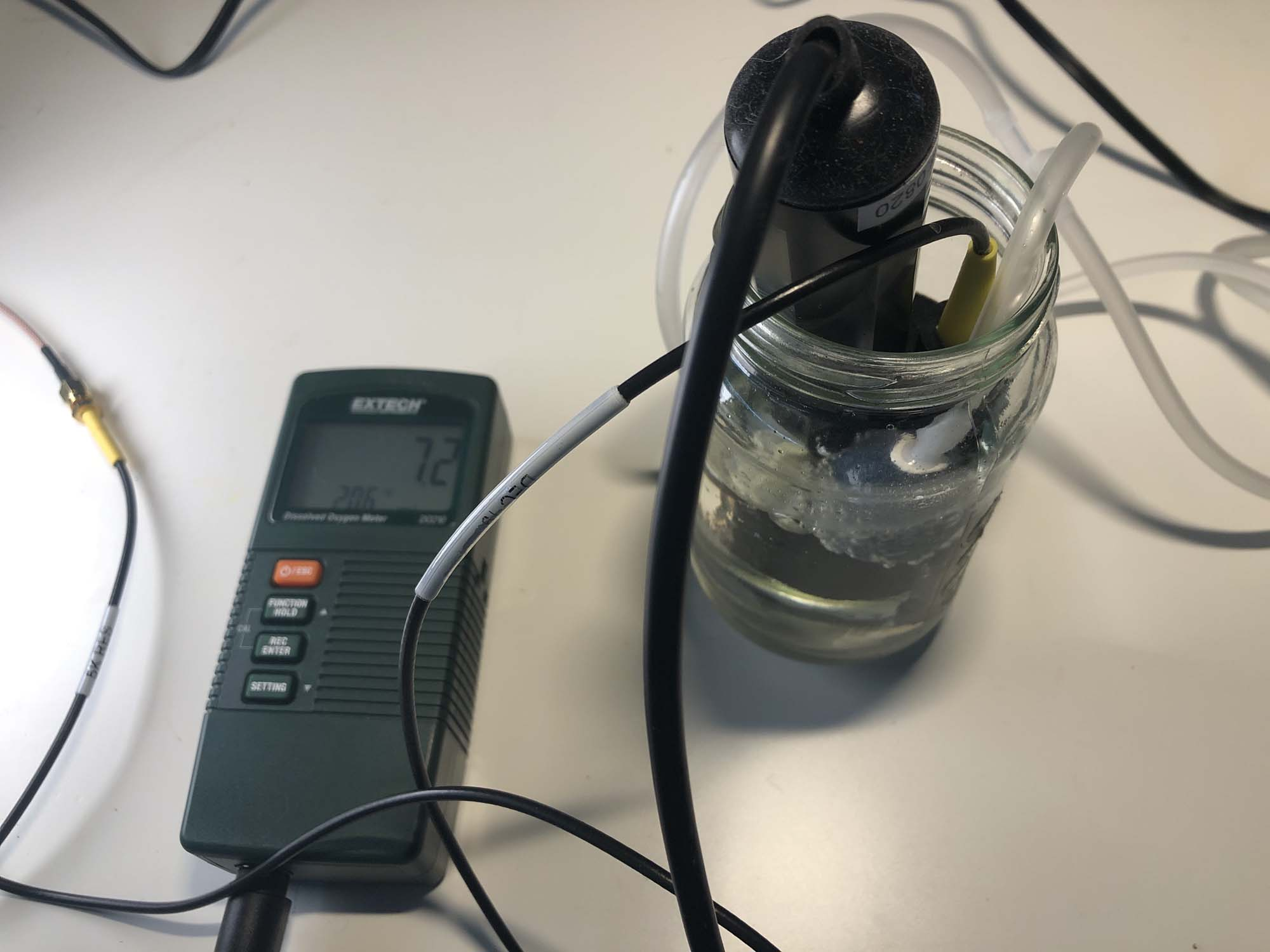 Dissolved Oxygen_Calibration