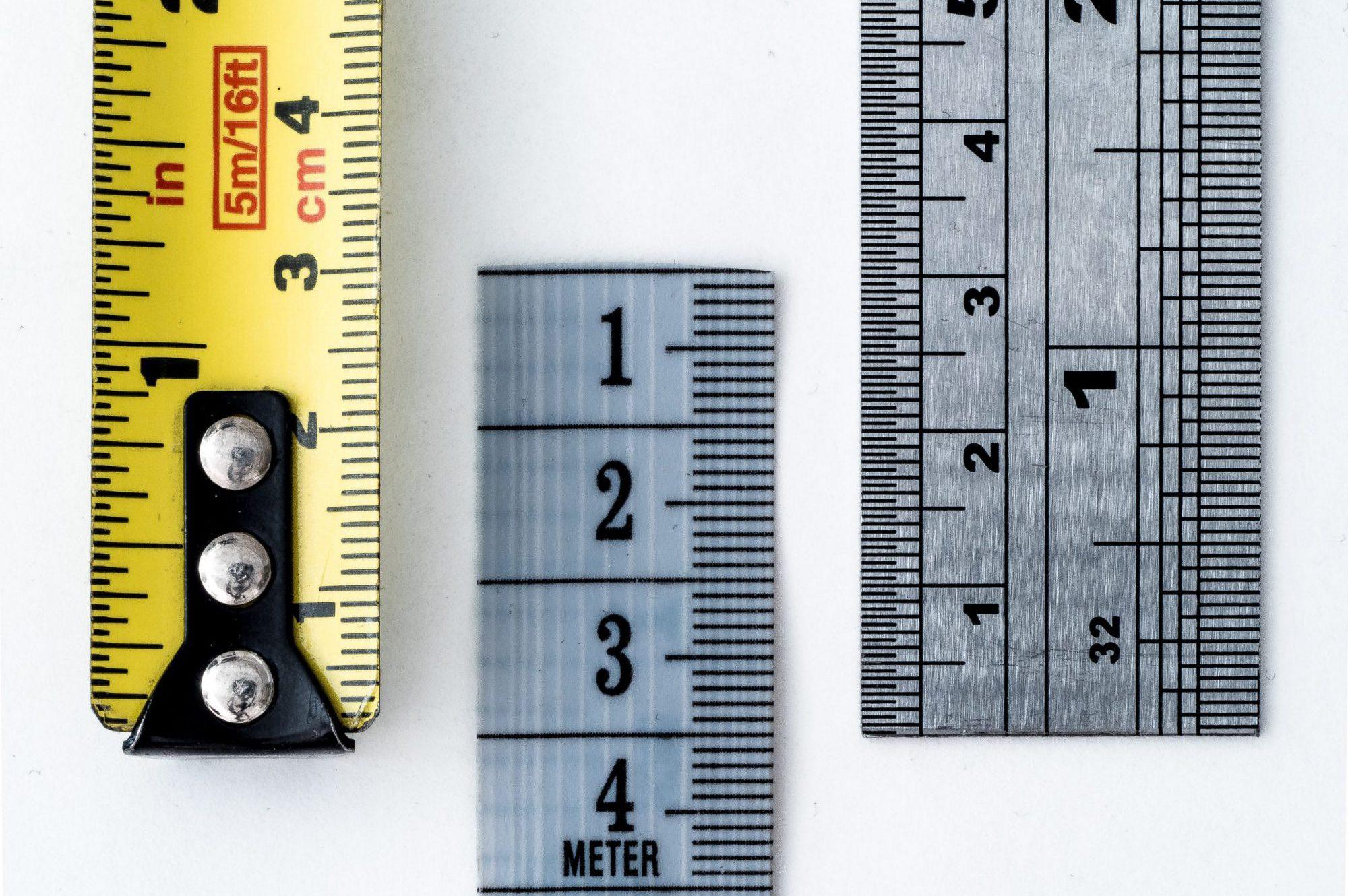 Take Measurement